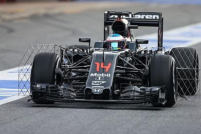 Alonso - Seul McLaren-Honda peut battre Mercedes !