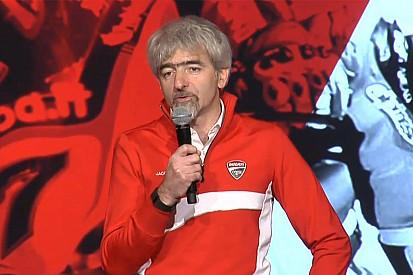 Ducati-Technik-Guru Dall'Igna erklärt die neue MotoGP Desmo16 – und die Ziele