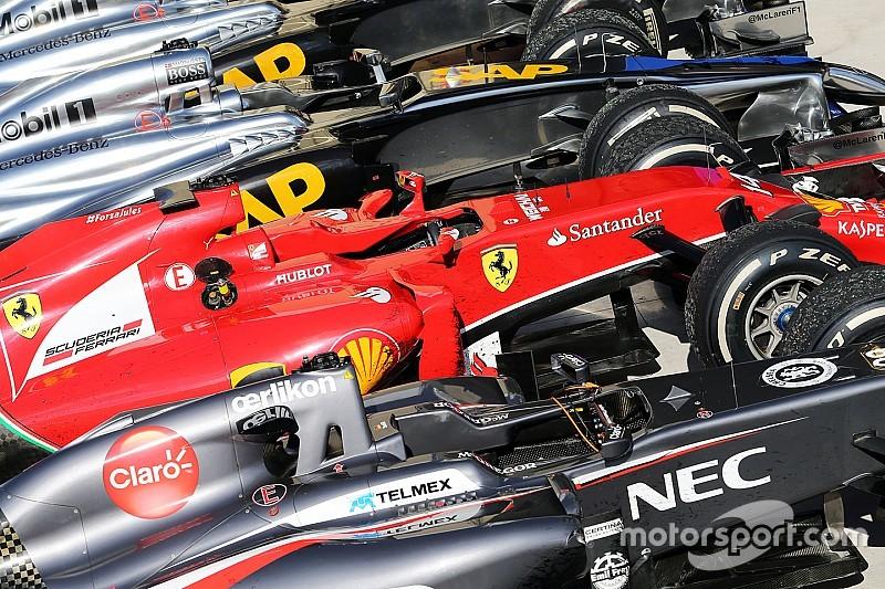 La FIA confirme le nouveau format des qualifications