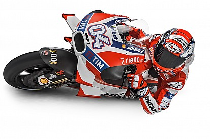 Photos - Les Ducati de MotoGP depuis 2006