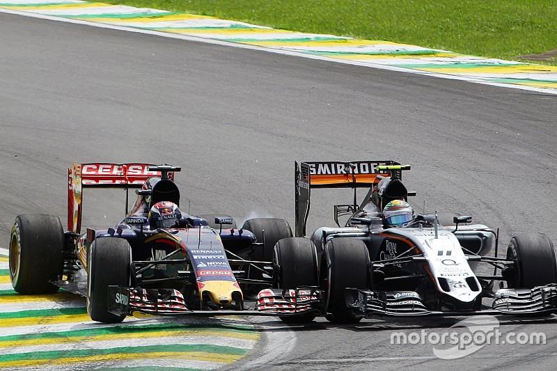 В Ф1 будут определять лучшего пилота по итогам гонки