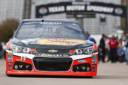 Stewart-Haas Racing quittera Chevrolet pour Ford
