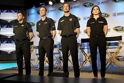 Stewart-Haas Racing anuncia pacto con Ford para 2017