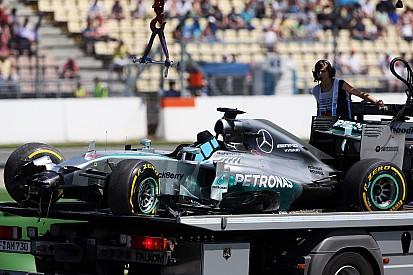 """Massa - Les nouvelles qualifications vont amener du """"chaos"""" en F1"""