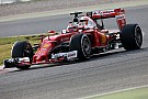 Raikkonen faz 3ª melhor volta da semana em manhã de testes