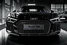 'Audi R8 met nieuwe V6-motor komt in 2018'