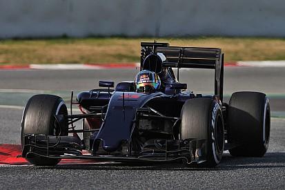 Sainz - Le moteur Ferrari est un pas en avant
