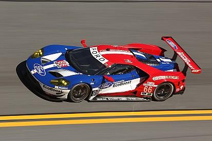 Bourdais y Dixon confirmados para Sebring con el Ford GT