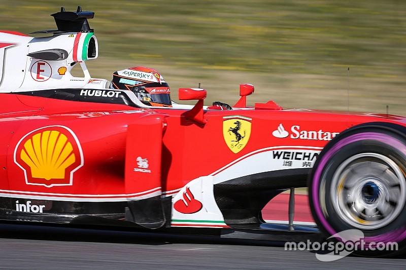 Räikkönen ne s'inquiète pas du kilométrage de Mercedes