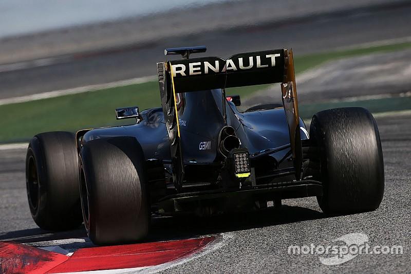 Riscossa Renault: oltre 260 giri negli ultimi due giorni!