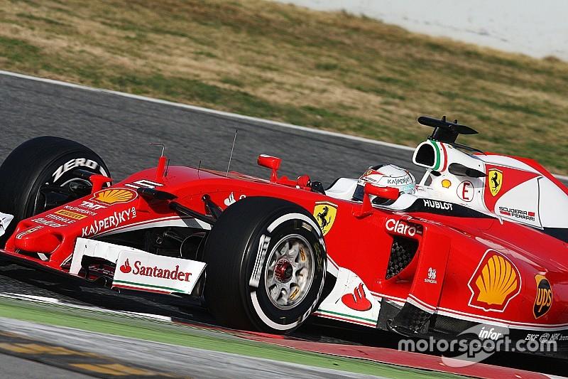 Statistieken: Barcelona F1-testweek in cijfers samengevat