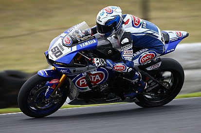 Phillip Island, Libere 1 e 2: Sykes e Guintoli portano in vetta Kawasaki e Yamaha