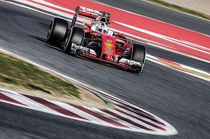 Análisis: Ferrari lideró los tiempos, ¿pero realmente fue el auto más veloz?