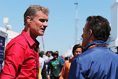 Coulthard compare Endurance et F1 et crée une polémique