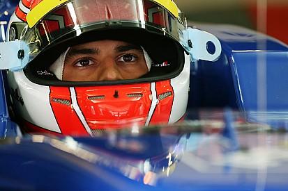 """Nasr teme crescimento da Haas: """"estarão competitivos"""""""