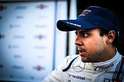 """Massa - Mercedes nous a lancé un """"sérieux avertissement"""""""