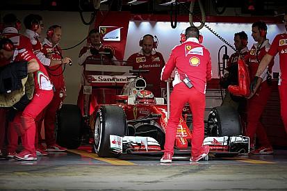 Ferrari deve sfidare Mercedes anche sull'aerodinamica?