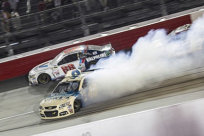 """New NASCAR aero package means """"significant change"""" for Goodyear"""