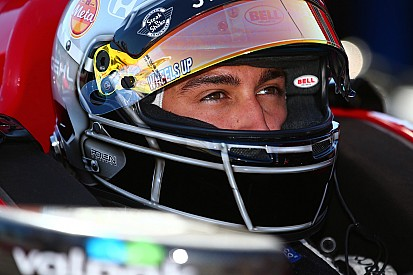 Rahal says raceability should govern Phoenix aero package