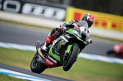 Rea vence a Davies en el arranque del Superbike en Australia