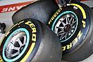 Pirelli anuncia los compuestos de neumáticos para Canadá