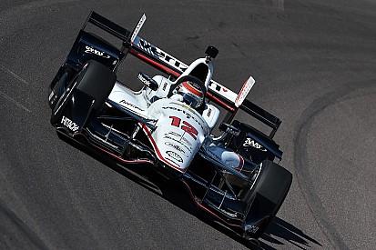 """Downforce in IndyCar: """"De G-krachten zijn gestoord!"""""""