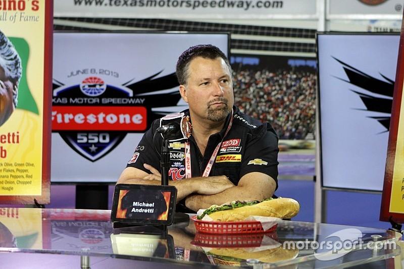 Andretti se preocupa com possível corrida ruim em Phoenix