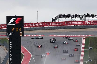 Ecclestone pense que le GP des États-Unis aura lieu en 2016
