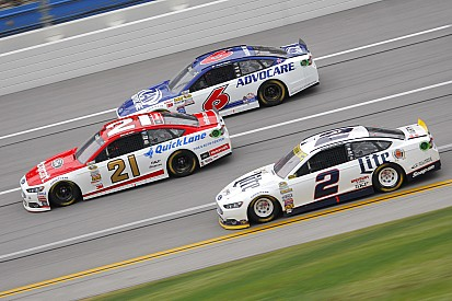 "Doug Yates Q&A: ""Ford is on a mission to win championships"""