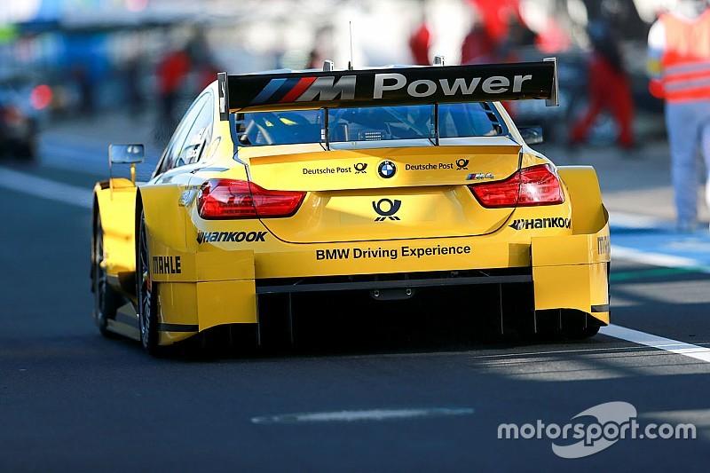 Des tests encourageants pour BMW