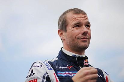 Loeb stapt over naar World Rallycross met Peugeot