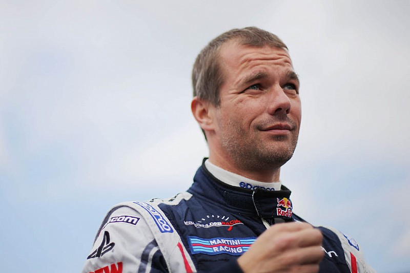 Loeb stapt over naar World Rallycross met Peugeot