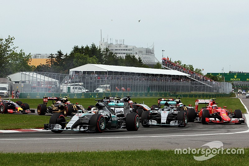 """F1 warned of fuel-saving """"mess"""" in 2017"""