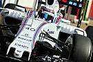 Lynn stays on as Williams development driver