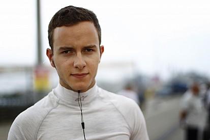 Anthoine Hubert debutta in F3 con la Van Amersfoort