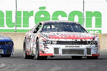 Kevin Lacroix disputera la saison complète en NASCAR Canada