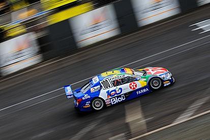 Stock Car divulga novidades na pontuação e em pit stops