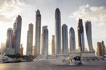 Gymkhana 8: Ken Block driftet durch Dubai