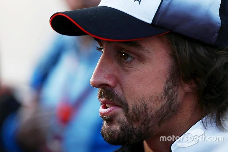 """Alonso: """"Nieuwe kwalificatieopzet bezorgt fans hoofdpijn"""""""