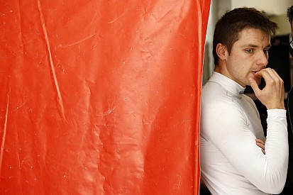 马诺F1车队保留乔丹金作为2016赛季测试车手