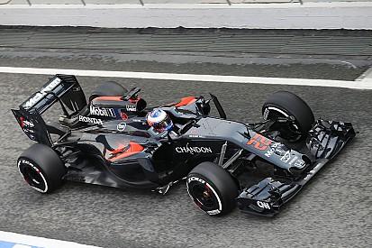 Honda testa motor com especificação final para 2016