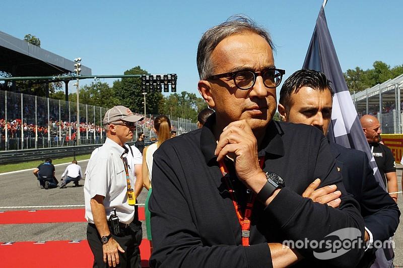 """Presidente da Ferrari não """"aceita"""" nova classificação"""