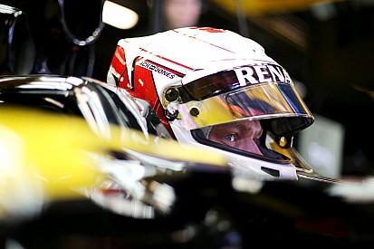 """Magnussen: """"Siamo subito fuori dalla zona punti"""""""