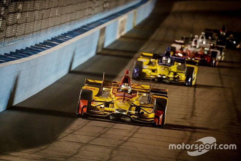 IndyCar Phoenix: Keine neue Aero-Konfiguration am Rennwochenende