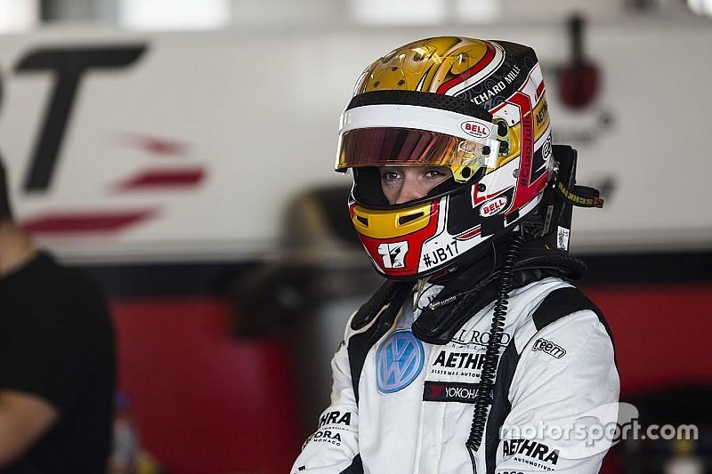 勒克莱尔(Leclerc)成为法拉利和哈斯发展车手,周冠宇进入F3