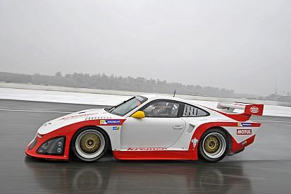 Kremer Racing bringt einen modernen Porsche im Retrodesign an den Start