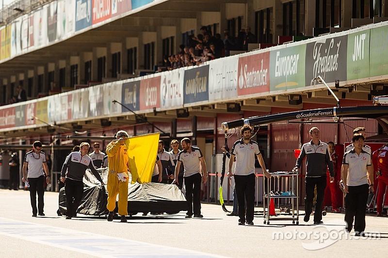 Problemen Haas gerelateerd aan breder probleem met Ferrari-motor?
