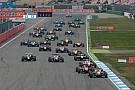 Пелотон Евро Ф3 сократится на девять пилотов