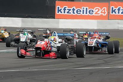 24 vetture nella entry list definitiva della F3 Europea