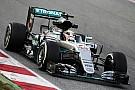 """Mercedes reageert op commentaar: """"Er is nog niets gewonnen"""""""